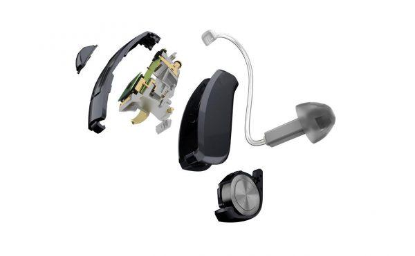 ReSound LiNX 3D hearing aid maximum durability