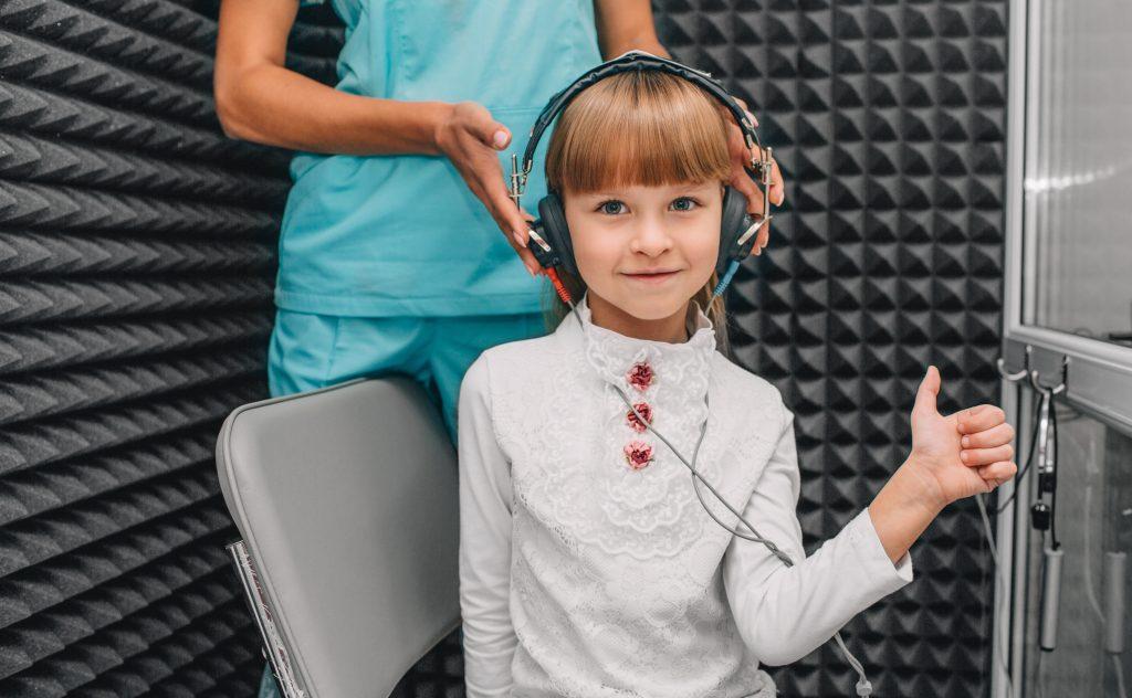 audiologist in sydney for children