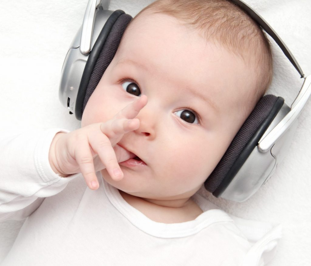 baby hearing test