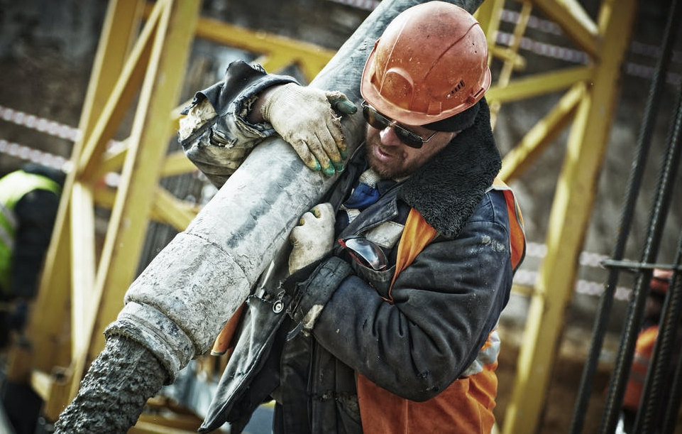 Noise Induced Hearing Loss - Construction Worker